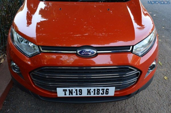 Ford EcoSport India Launch Date (256)
