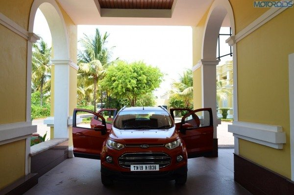 Ford EcoSport India Launch Date (258)
