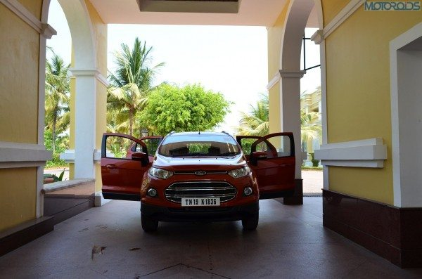Ford EcoSport India Launch Date (259)