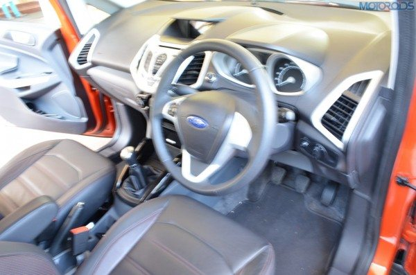 Ford EcoSport India Launch Date (261)