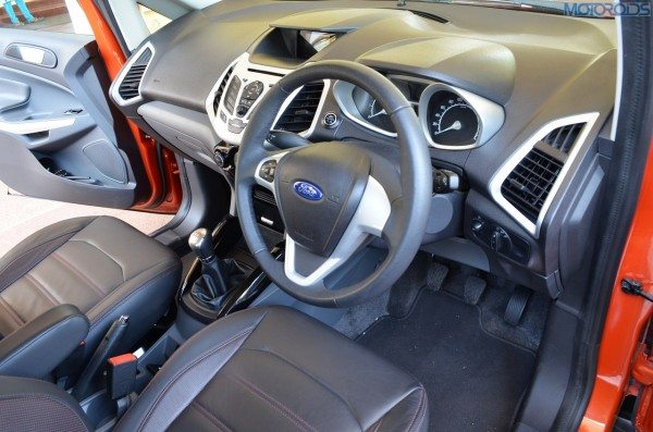 Ford EcoSport India Launch Date (262)