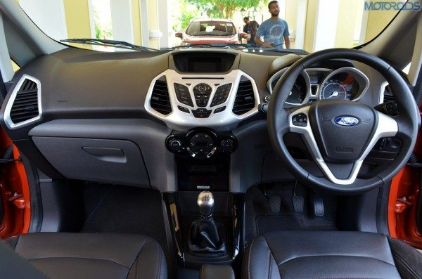 Ford EcoSport India Launch Date (263)