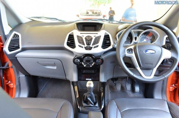 Ford EcoSport India Launch Date (264)