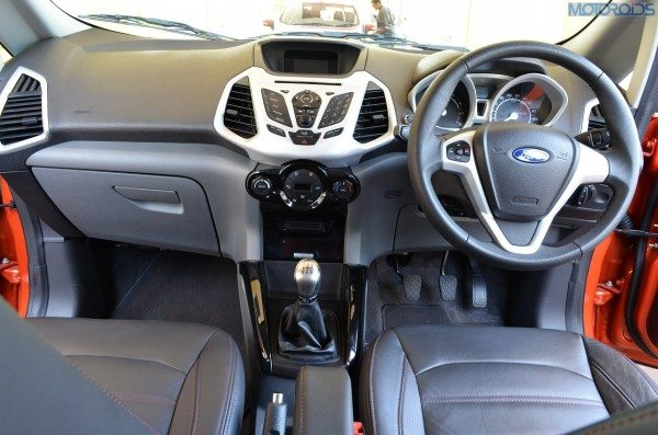 Ford EcoSport India Launch Date (265)