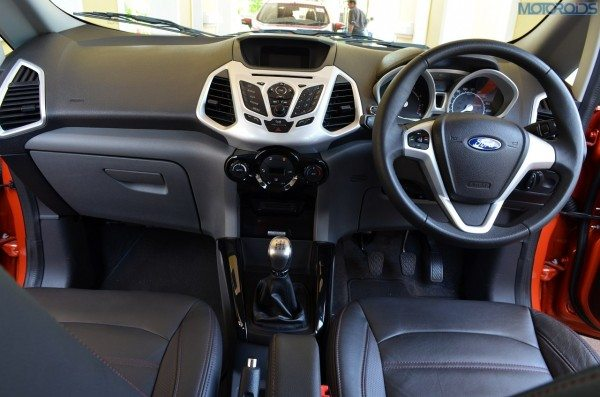 Ford EcoSport India Launch Date (266)