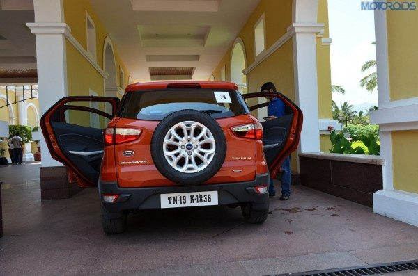Ford EcoSport India Launch Date (268)