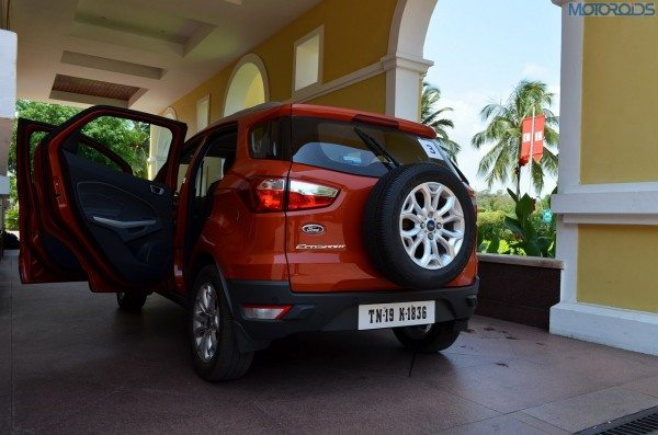 Ford EcoSport India Launch Date (269)