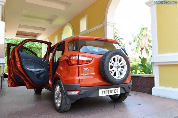 Ford EcoSport India Launch Date (270)