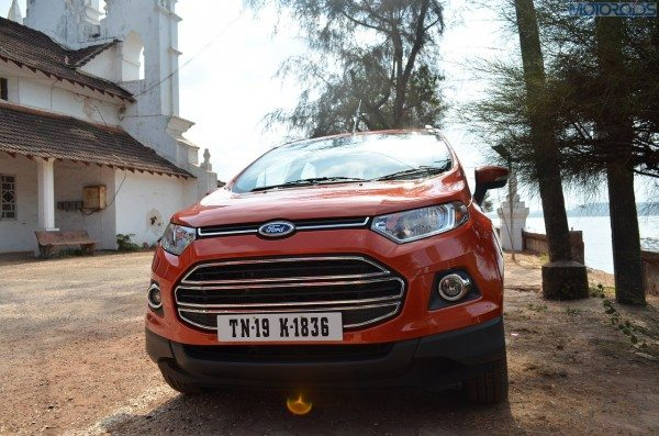 Ford EcoSport India Launch Date (28)
