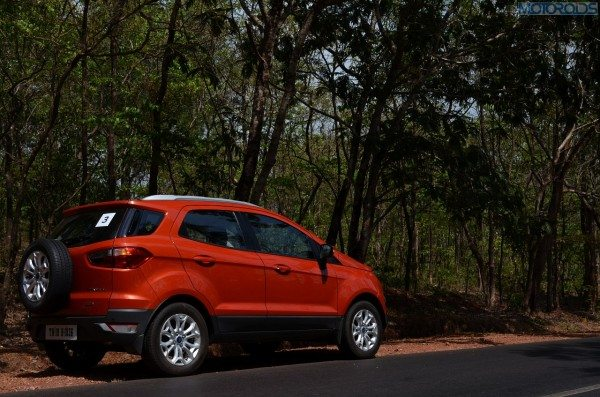Ford EcoSport India Launch Date (284)