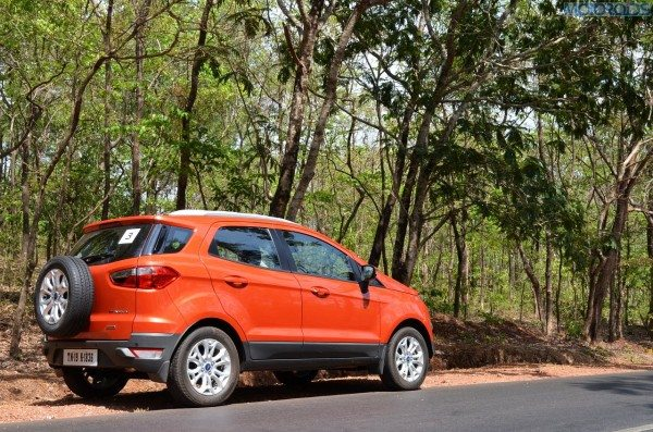Ford EcoSport India Launch Date (285)