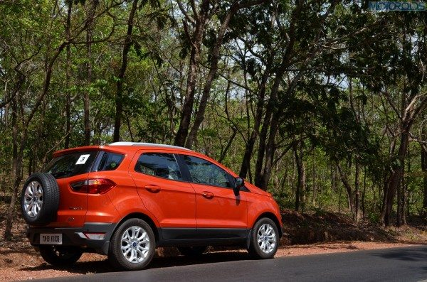 Ford EcoSport India Launch Date (286)