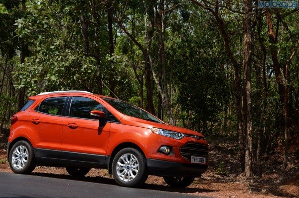 Ford EcoSport India Launch Date (289)