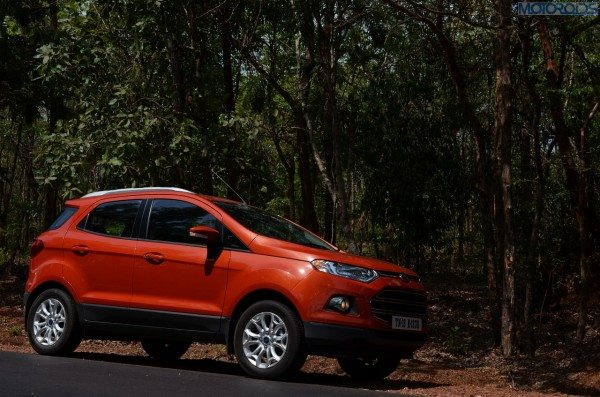 Ford EcoSport India Launch Date (290)