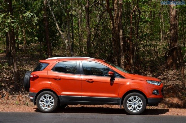 Ford EcoSport India Launch Date (291)