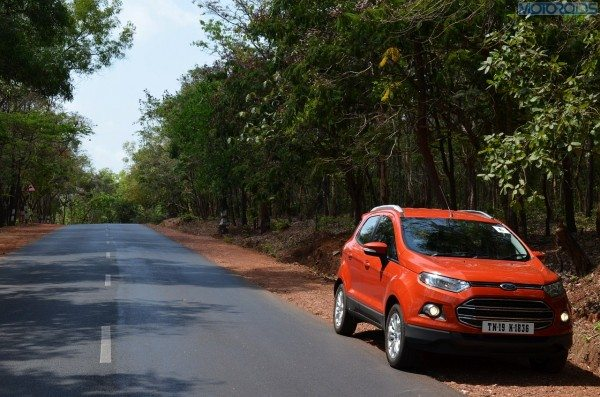Ford EcoSport India Launch Date (292)