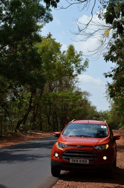 Ford EcoSport India Launch Date (296)