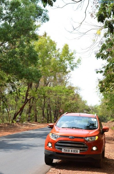 Ford EcoSport India Launch Date (297)