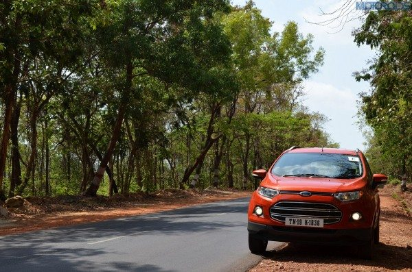 Ford EcoSport India Launch Date (298)