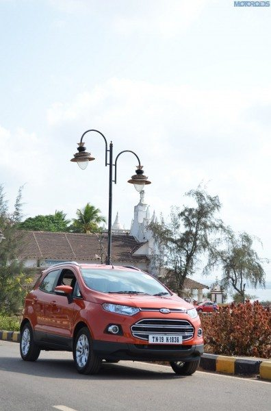 Ford EcoSport India Launch Date (30)