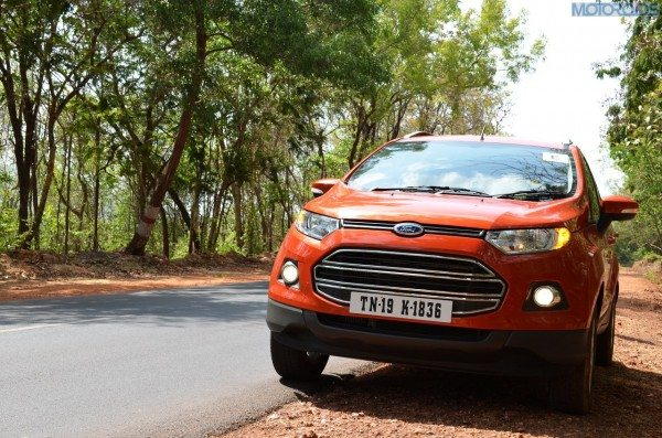 Ford EcoSport India Launch Date (300)