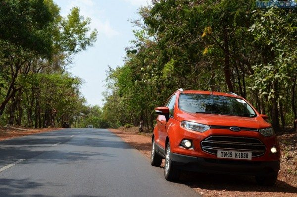 Ford EcoSport India Launch Date (304)