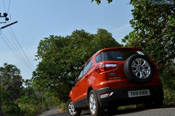 Ford EcoSport India Launch Date (308)