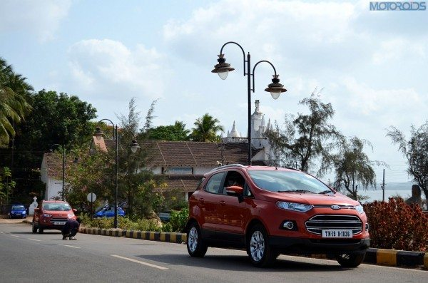 Ford EcoSport India Launch Date (31)