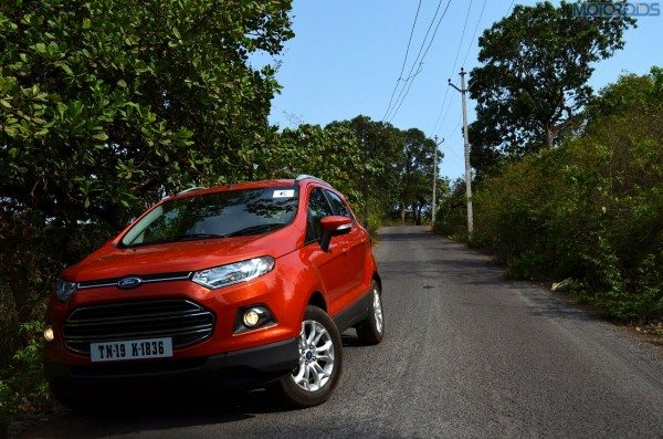 Ford EcoSport India Launch Date (311)