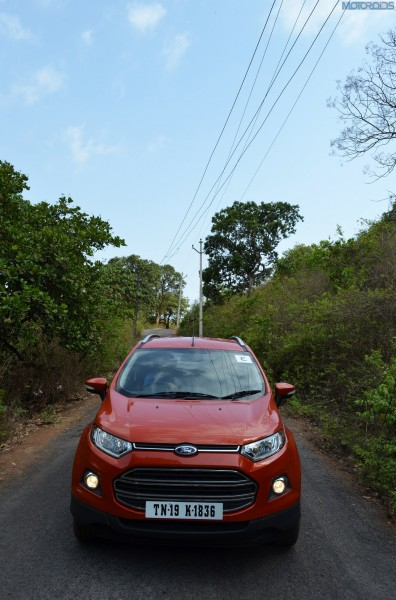 Ford EcoSport India Launch Date (316)