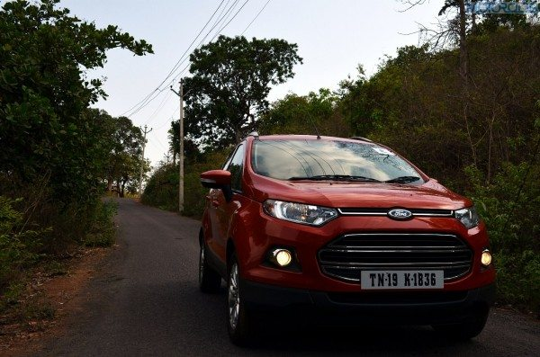 Ford EcoSport India Launch Date (317)