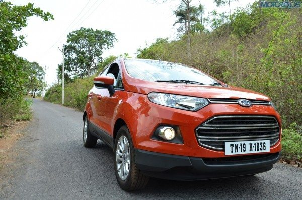 Ford EcoSport India Launch Date (318)