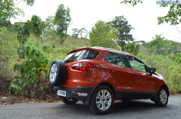 Ford EcoSport India Launch Date (319)