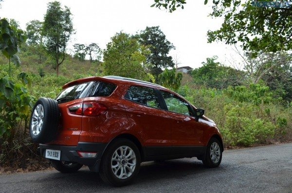 Ford EcoSport India Launch Date (320)