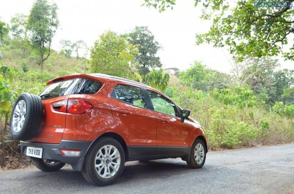 Ford EcoSport India Launch Date (321)