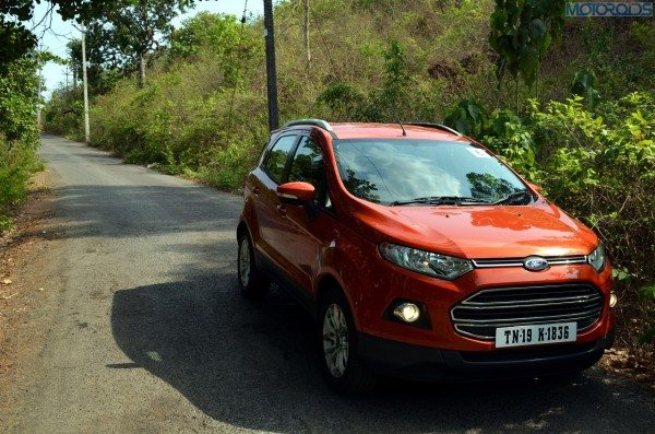 Ford EcoSport India Launch Date (322)