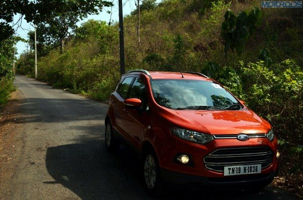 Ford EcoSport India Launch Date (323)