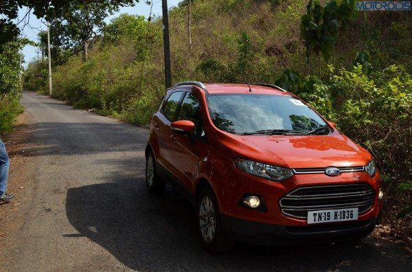 Ford EcoSport India Launch Date (325)