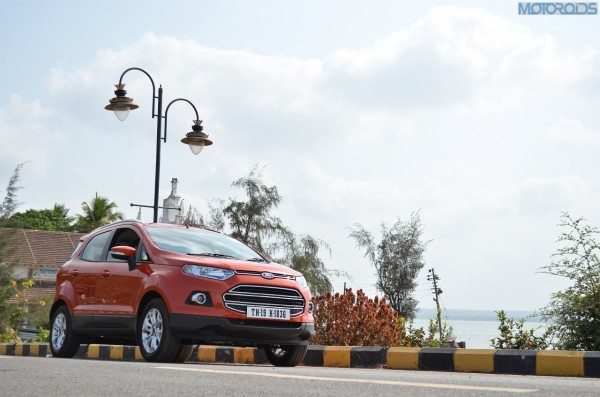 Ford EcoSport India Launch Date (33)