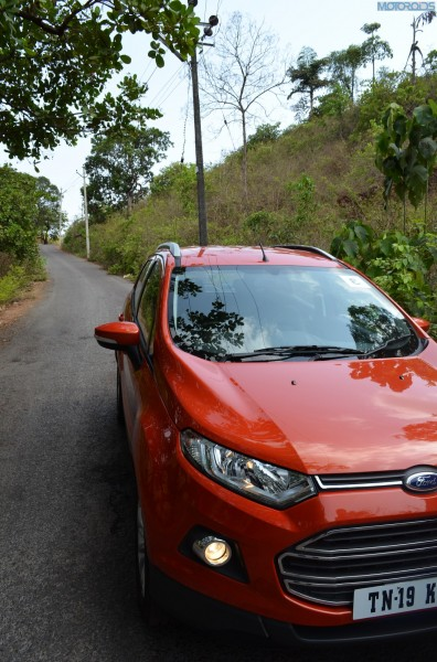 Ford EcoSport India Launch Date (331)