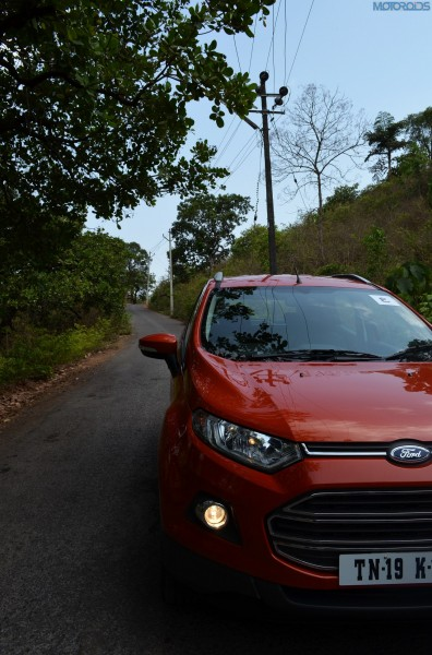 Ford EcoSport India Launch Date (332)