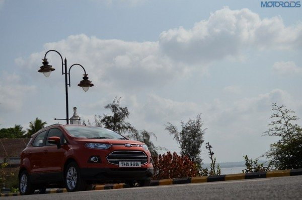 Ford EcoSport India Launch Date (35)