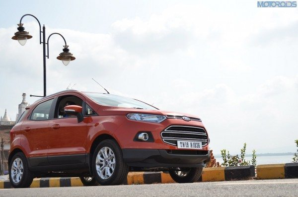 Ford EcoSport India Launch Date (36)