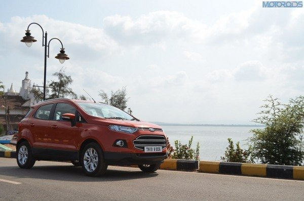 Ford EcoSport India Launch Date (37)
