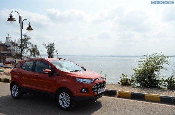 Ford EcoSport India Launch Date (40)