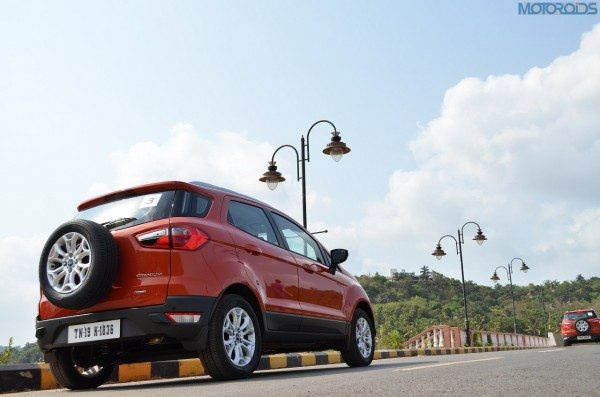 Ford EcoSport India Launch Date (42)