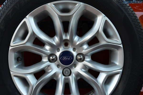 Ford EcoSport India Launch Date (70)