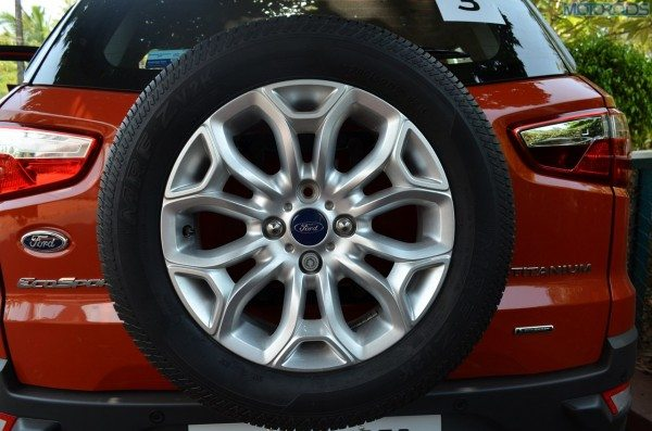 Ford EcoSport India Launch Date (71)