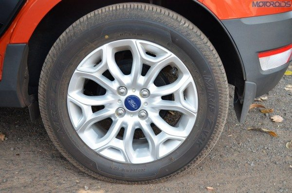 Ford EcoSport India Launch Date (78)