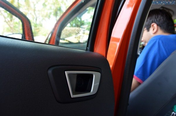 Ford EcoSport India Launch Date (89)